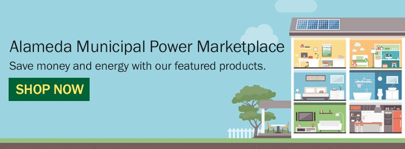 Save money and energy with our featured products.
